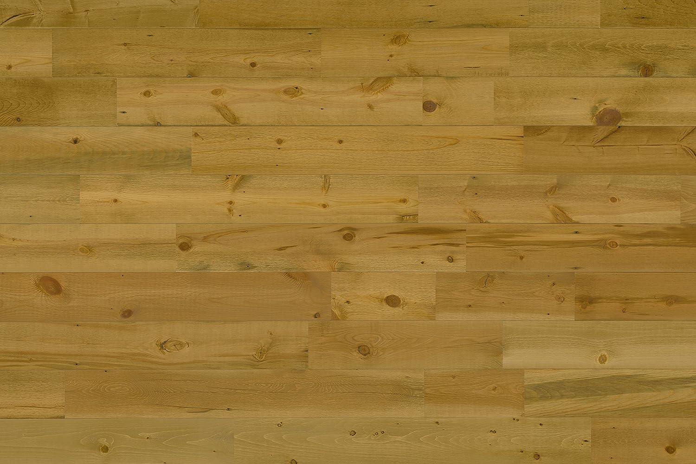Amazon.com: Stikwood Reclaimed Pine Wall Decor, Golden Oak/Yellow: Baby