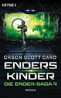 Enders Schatten: Roman (German Edition)