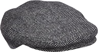 Bailey Of Hollywood Lord Nailhead Cap