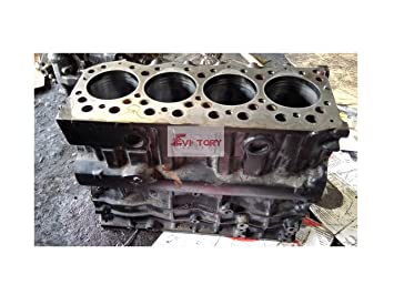 Amazon 4jh1t 4jh1 cylinder block fit for isuzu excavator car 4jh1t 4jh1 cylinder block fit for isuzu excavator fandeluxe Images