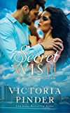 Secret Wish (The House of Morgan)