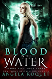 Blood in the Water (Blood Vice Book 3)