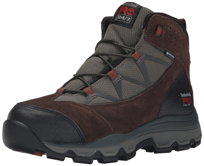 Timberland PRO Men's Rockscape Mid Steel-Toe Boot: Amazon.ca: Shoes &  Handbags