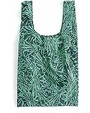 BAGGU Large Reusable Shopping - Palm