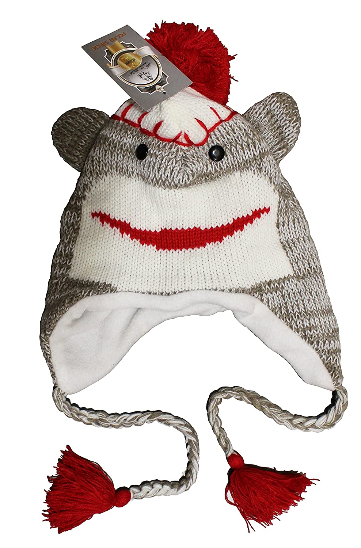 Animal Hats/Toques