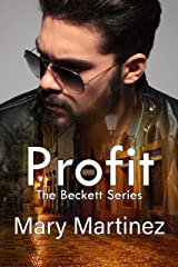 Profit: Utopia the Conclusion (The Beckett Series Book 5) Kindle Edition