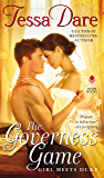The Governess Game: Girl Meets Duke (English Edition)