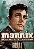 Mannix: Season 5