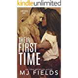 Their First Time: Mitchell and Jamie's story (The Firsts series Book 5)