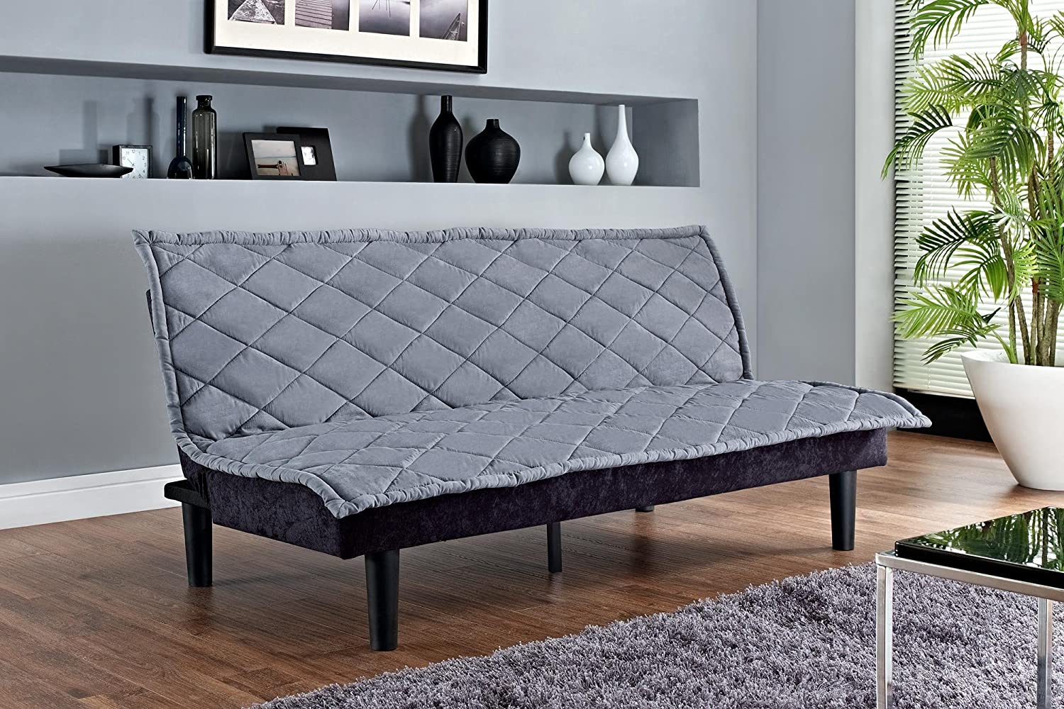 home sofa lounge linen concept chaise walmart picture gray unique dorel com grey futon cushion brent inch futons