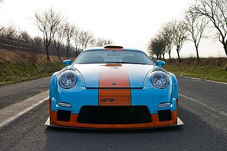 Classic y los músculos de los coches y para coches 9ff GT9 ...