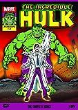 The Incredible Hulk 1966 Complete Season [DVD]