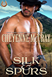 Silk and Spurs (Rough and Ready Book 1) (English Edition)