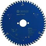Bosch Kreissägeblatt Expert für Holz, 190 x 30 x 2,6 mm, Zähnezahl 56, 1 Stück, 2608644050