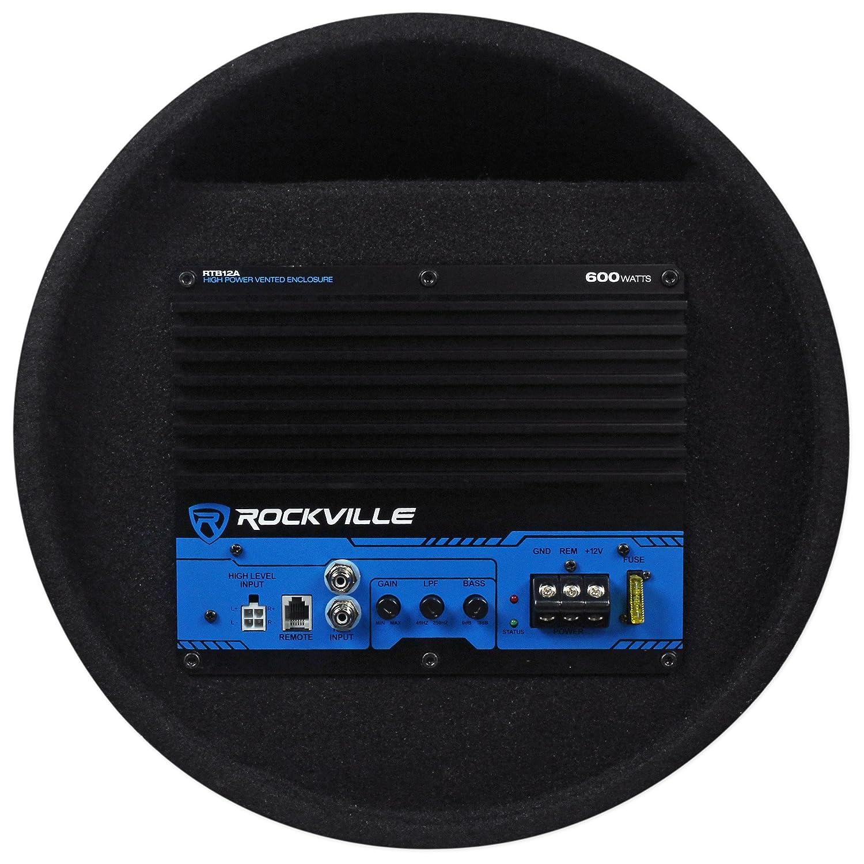 Amazon.com: Rockville RTB12A 12\