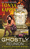 A Ghostly Reunion: A Ghostly Southern Mystery (Ghostly Southern Mysteries)