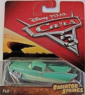 Disney Cars RADIATOR SPRINGS RAMONE CHASE Loose FIXED EYES