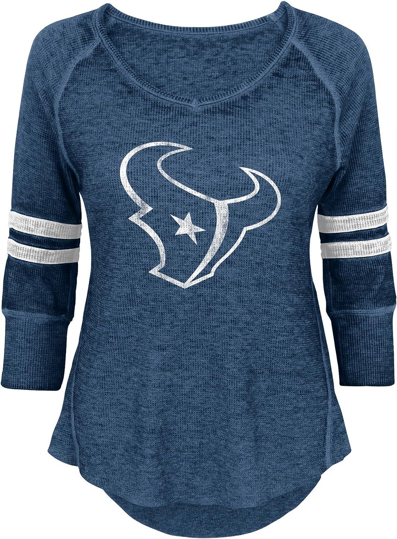Houston Texans Gradient Print Bootie Short Large