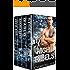 Night Rebels  Motorcycle Club  Series (Books 1 - 4): Night Rebels MC Romance Box Set