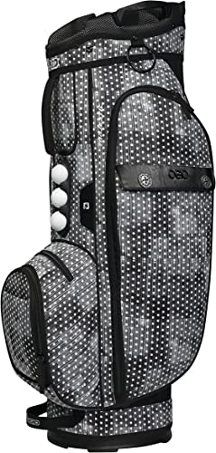 OGIO 2018 Majestic Cart Bag