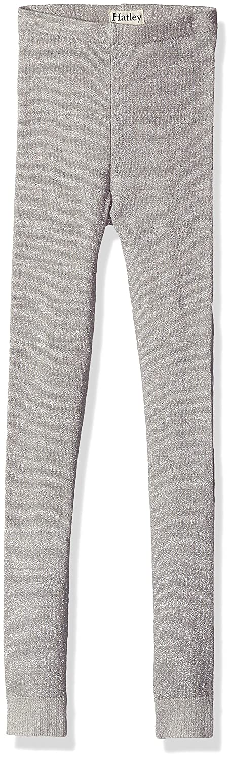 Hatley Girls Cable Knit Tights