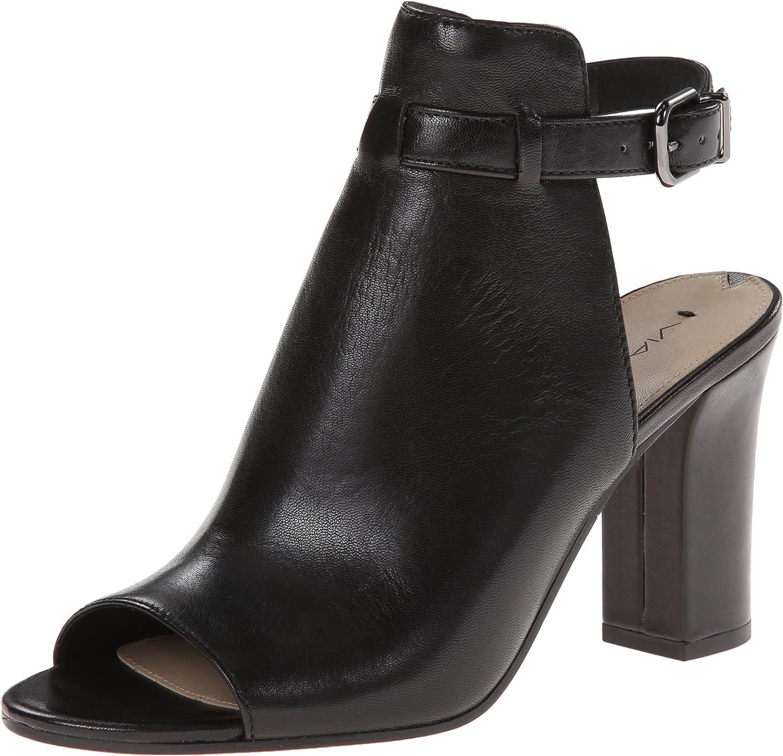 Details about  /Via Spiga Nutmeg Allegra Leather Sandal sz 9M