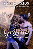 Griffith: The English Dragon ― Erotic Paranormal Dragon Shifter Romance