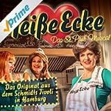 Heisse Ecke - Das St. Pauli-Musical