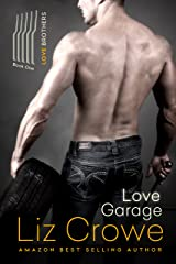 Love Garage: The Love Brothers Kindle Edition