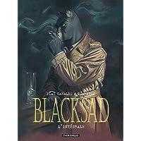 Blacksad - Intégrale - tome 0 - Blacksad - Intégrale