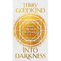Into Darkness: The Children of D'Hara, episode 5 (English Edition)