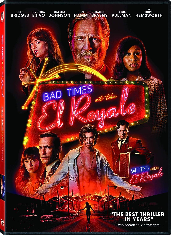 bad times at the el royale bilingual