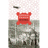 Istanbul: Memories and the City (The Illustrated Edition)