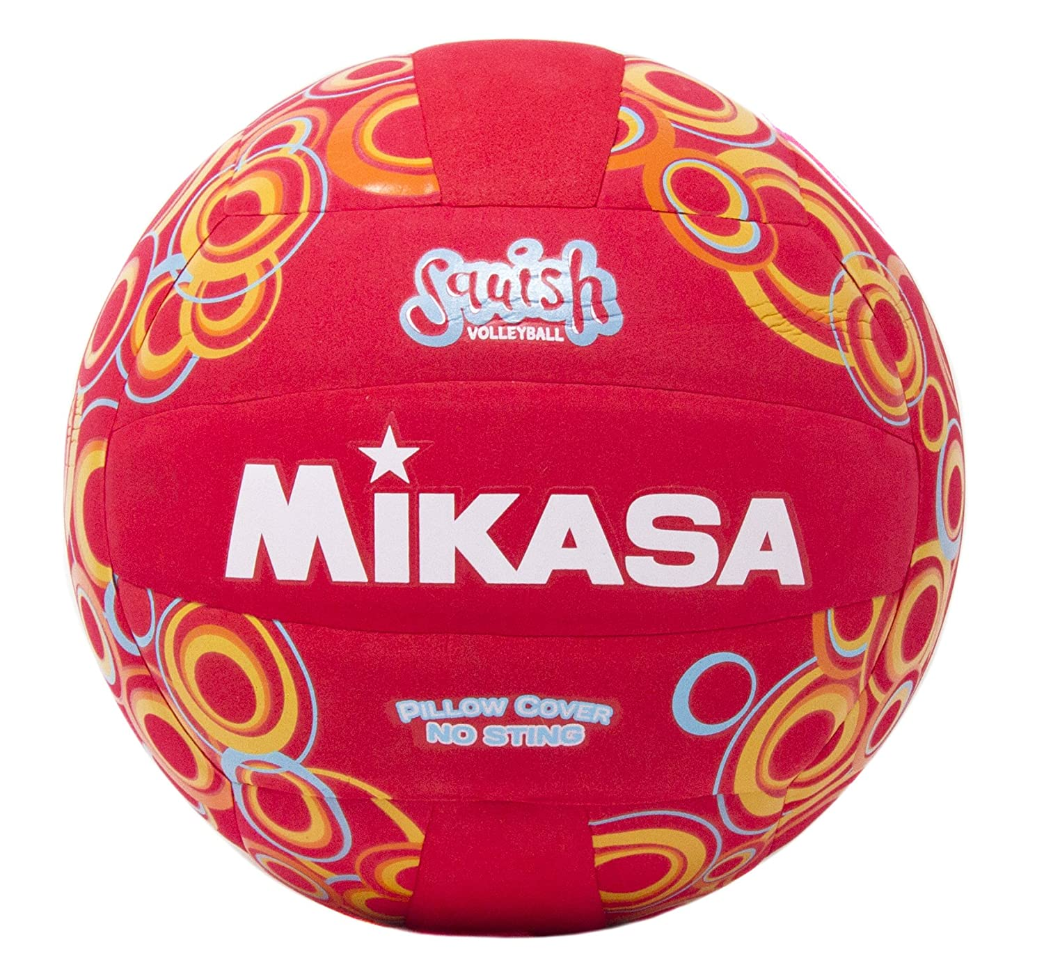 Mikasa All Purpose Volleyball Water Proof non Sting Cover Ball Choose Your Color VSV104