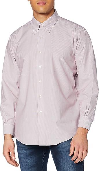 BROOKS BROTHERS Camicia Formale Camisa Abotonada para Hombre ...