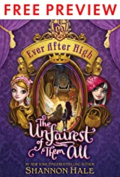 Ever After High: The Unfairest of Them All FREE PREVIEW EDITION (The First 2 Chapters)