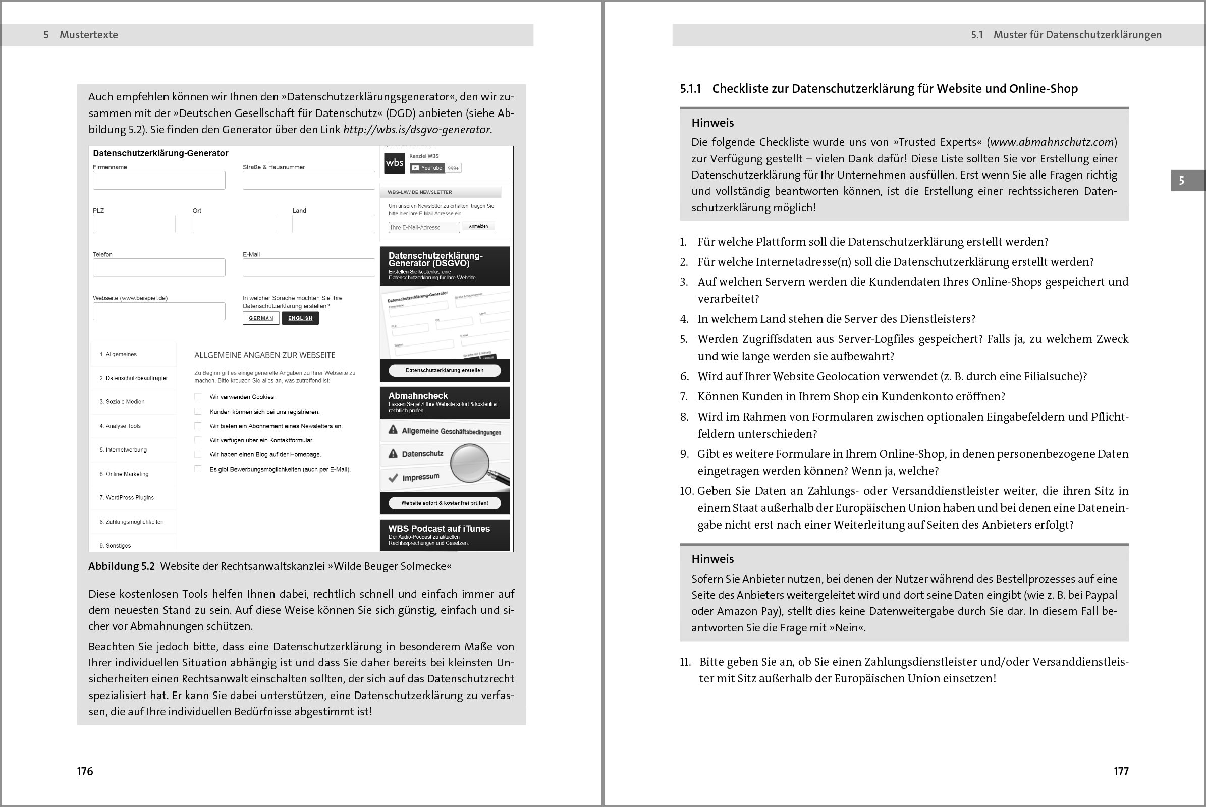 Dsgvo Für Website Betreiber Ihr Leitfaden Für Die Sichere Umsetzung