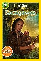 National Geographic Readers: Sacagawea (National