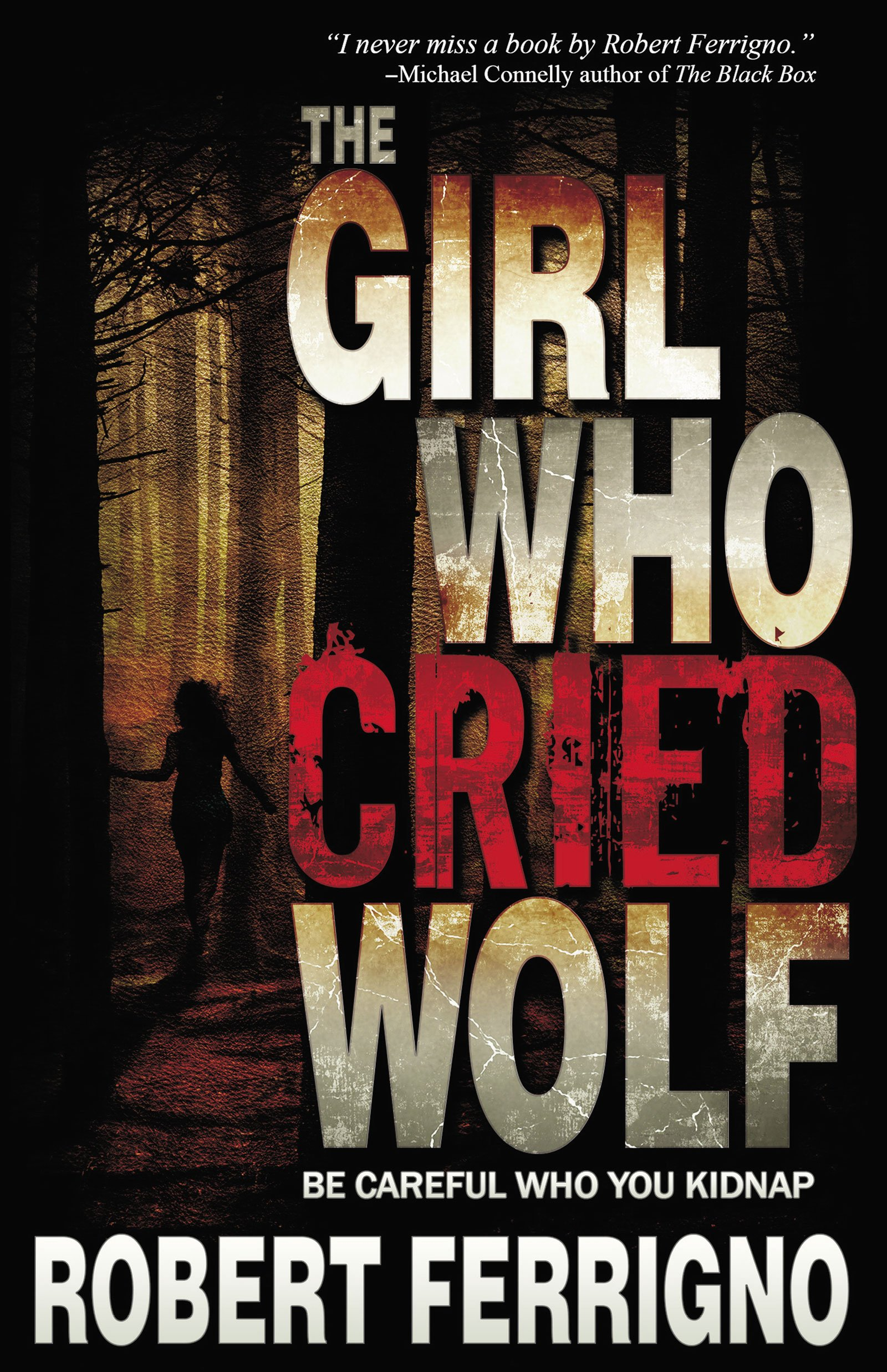 The Girl Who Cried Wolf PDF