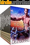 Tough and Tender (Alpha Male Romance 10 Book Box Set) (English Edition)