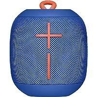 Ultimate Ears Wonderboom Portable Bluetooth Speaker Deep Blue