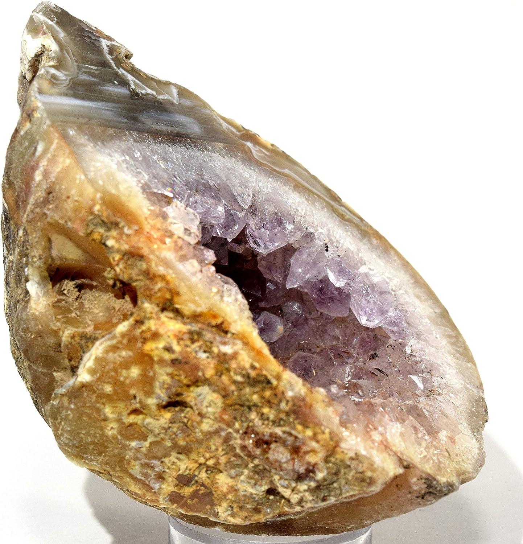 Amethyst Crystal Specimen from Brazil 6.5 A80