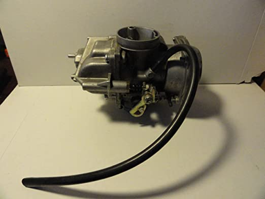 Amazon.com: 400cc ATV 4-wheeler Carburetor: Automotive