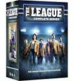 The League: Complete Series
