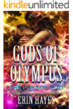 The Playboy God (Gods of Olympus Book 7)