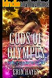 The Playboy God (Gods of Olympus Book 7)