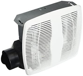 Air King AS70 Advantage Series Exhaust Bath Fan with 70 CFM and 4 0 Sones. Air King AS70 Advantage Series Exhaust Bath Fan with 70 CFM and