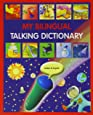 My Bilingual Talking Dictionary in Arabic and English