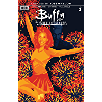 Buffy the Vampire Slayer #3 (English Edition)