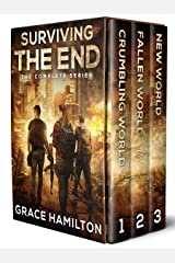 Surviving the End: The Complete Series Kindle Edition